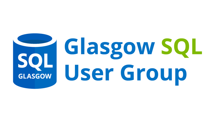 SQL Glasgow User Group Logo